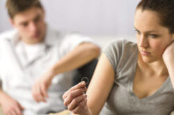 How to get through a divorce. Divorce advice.