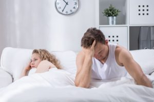 sexless marriage. marriage without sex. loss of intimacy