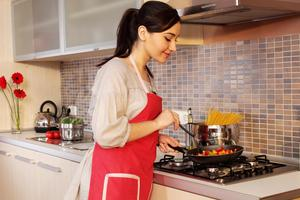 women who can't cook