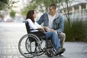 dating someone with a disability