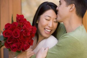 How to be romantic with your wife