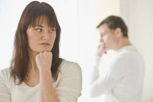 signs your husband wants a divorce