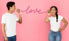 what are the different love languages in a relationship